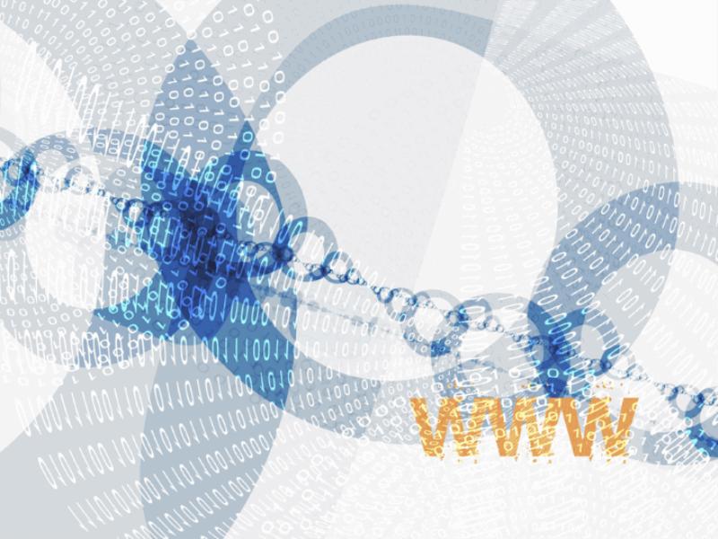 Thème design - Internet numérique