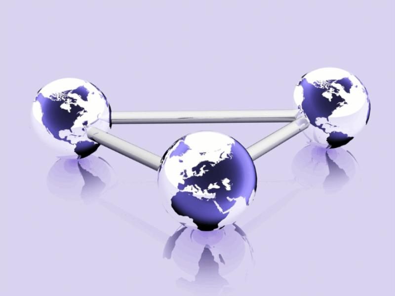 Thème design - Mondes connectés