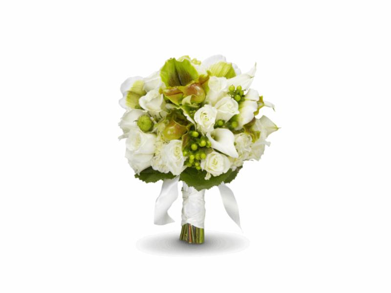 Thème mariage - Bouquet