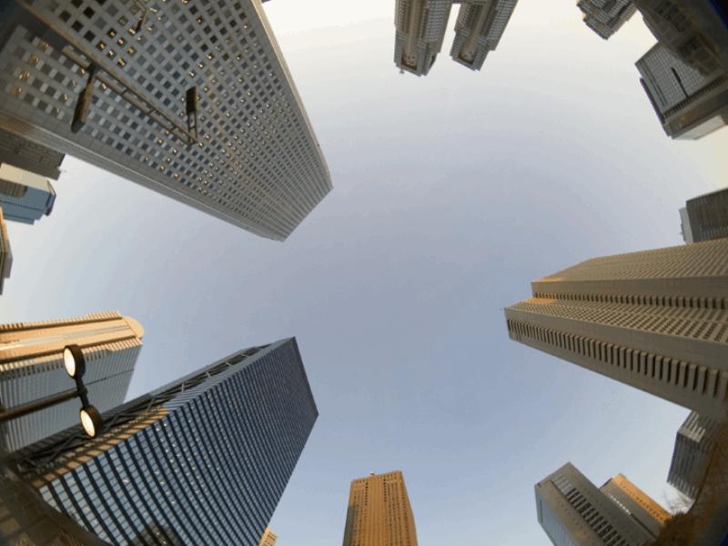 Thème professionnel - Buildings