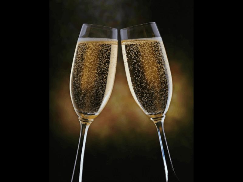 Thème vin - Champagne