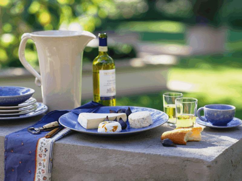 Thème fromage - Dégustation