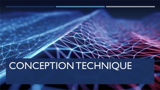 Technologies - Conception Dividende