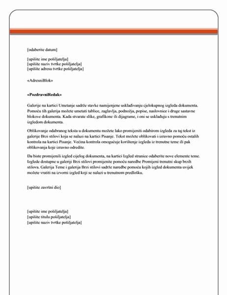 Cirkularno pismo (tema Kapital)