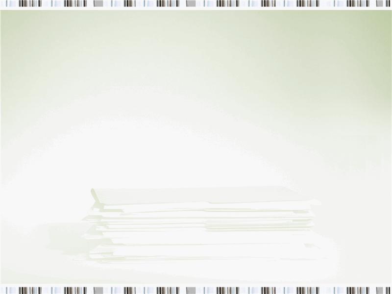 Predložak dizajna Previše datoteka