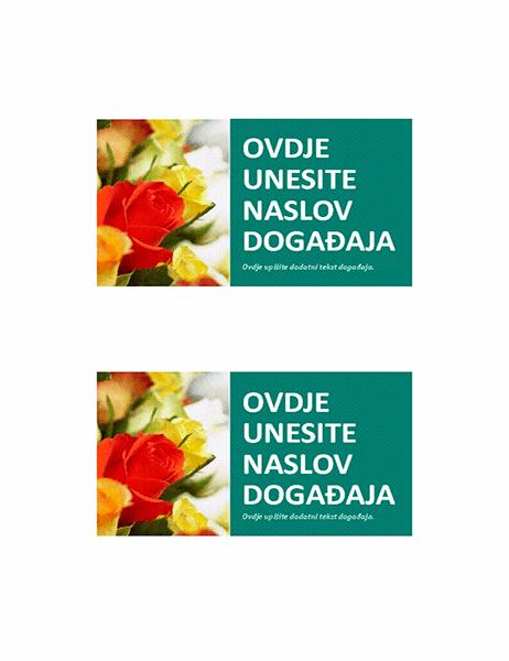 Razglednice za događaje