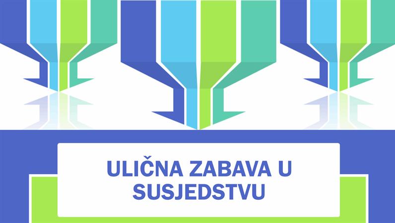 Plakati zajednice