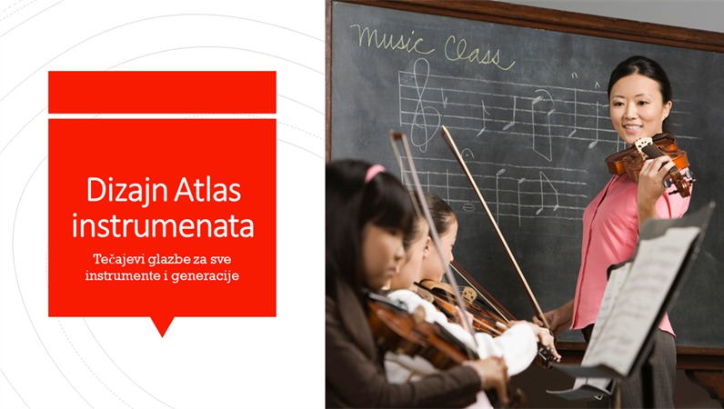 Dizajn atlasa instrumenata