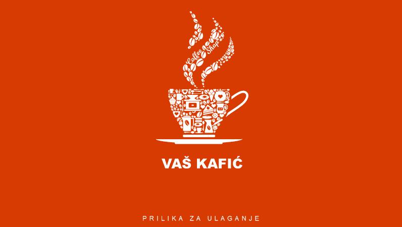 Marketinška prezentacija za poslovanje kafića