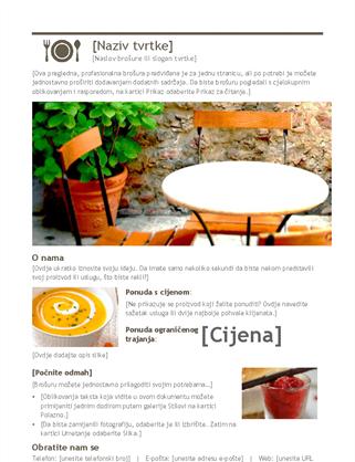 Digitalna brošura
