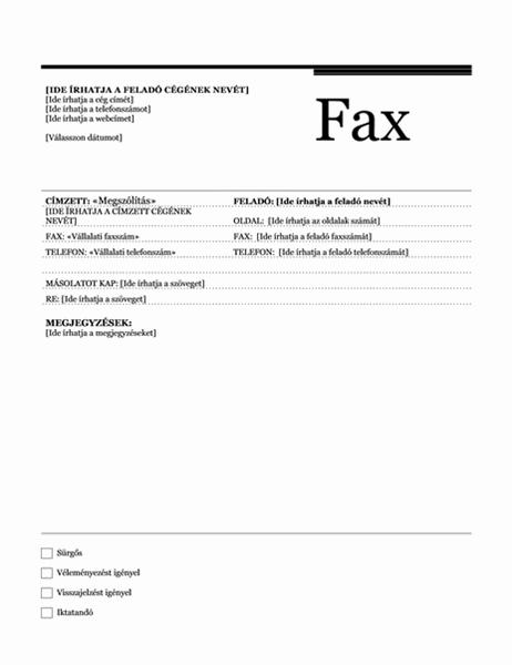 Körfax (Urbánus téma)
