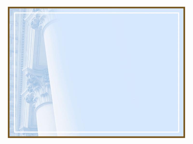 Korinthoszi oszlopok tervezősablon