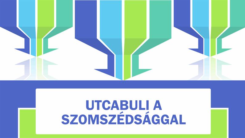Közösségi plakátok