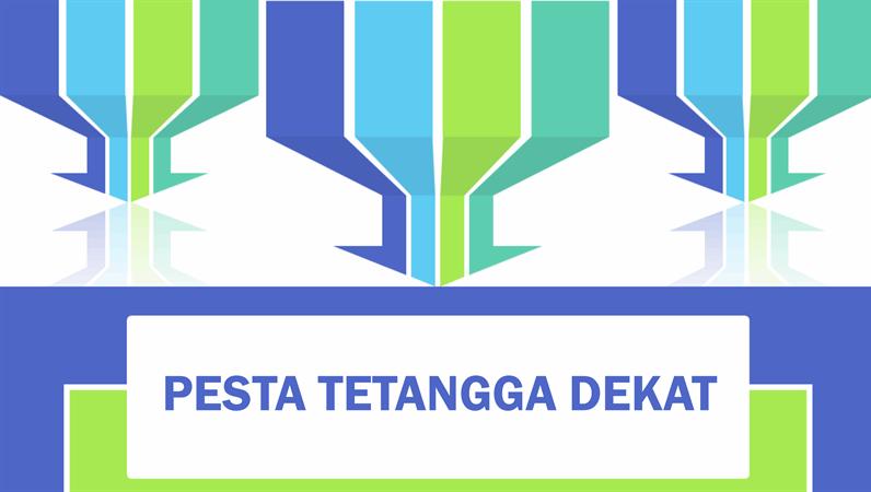 Poster komunitas