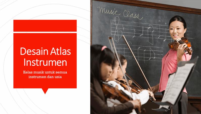 Desain Atlas Instrumen