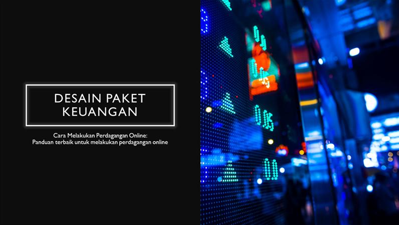 Desain Financial Parcel