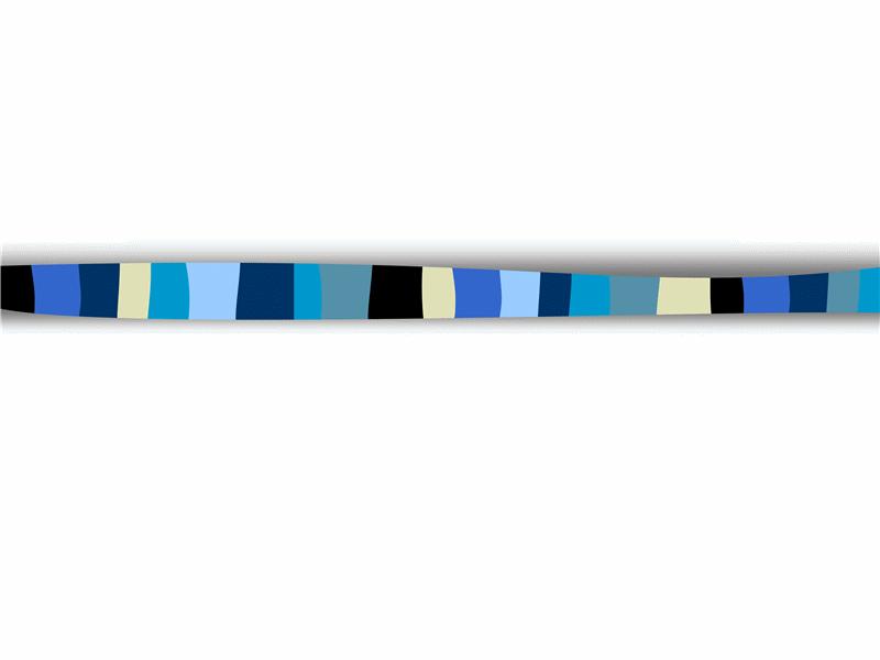 Modello struttura con cravatta
