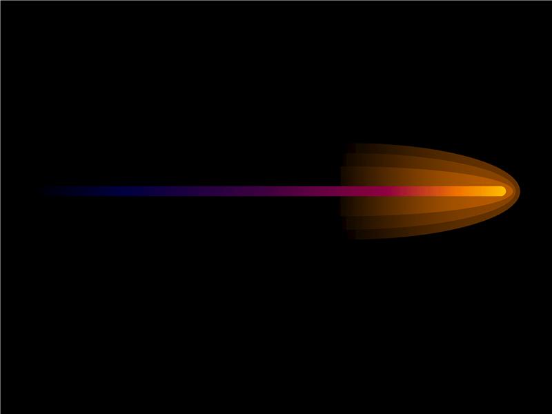 Modello struttura Meteora