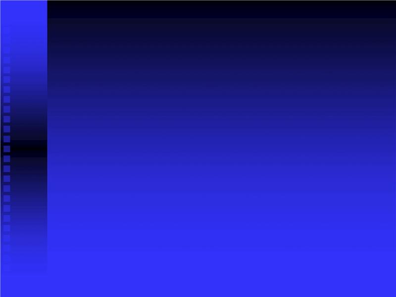 Modello struttura azzurro