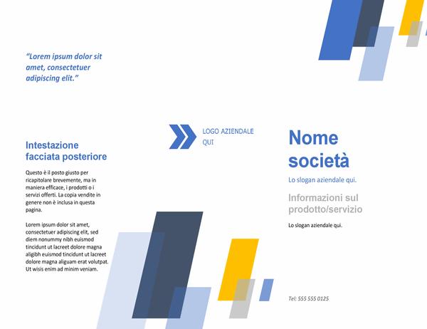 Brochure (design Barre)