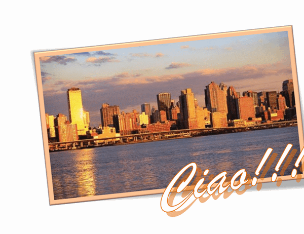 Cartolina (Tema viaggi - 10x15)