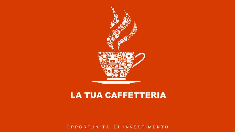 Presentazione lancio di un caffè