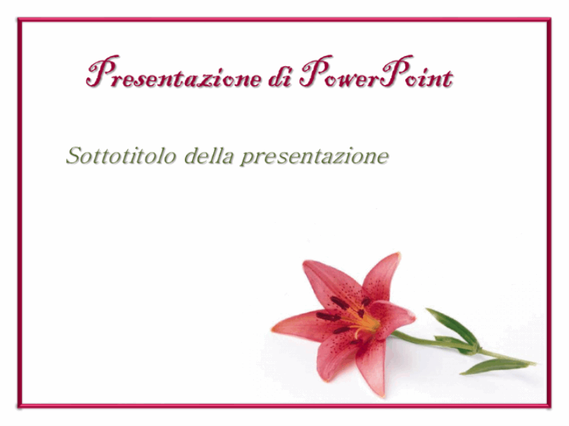 Presentazione di PowerPoint1