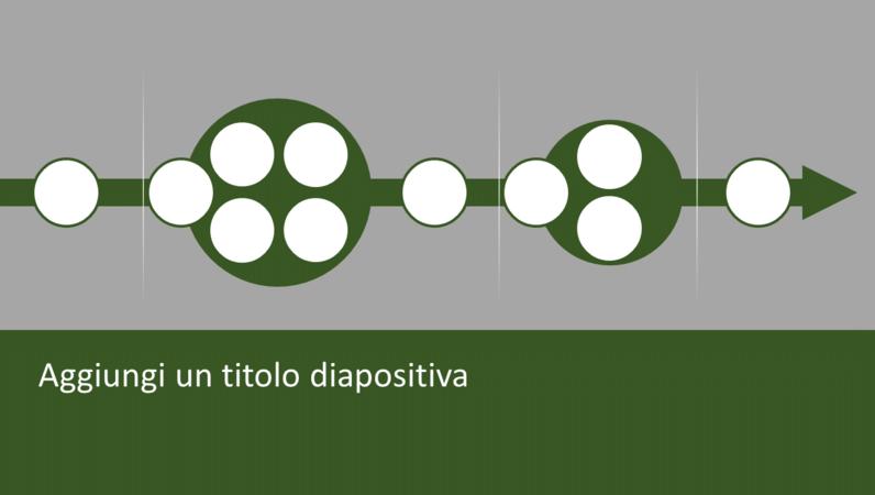 Elemento grafico del diagramma di flusso del processo