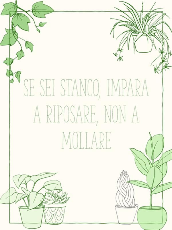 Poster motivanti