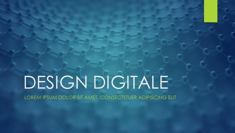 Modello Ione - Digitale