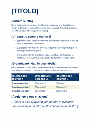 Documento generico (circolare)