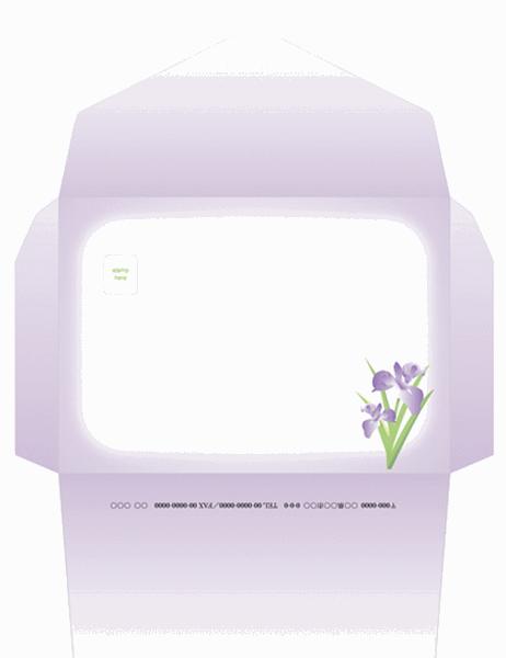 ビジネス用封筒 5月