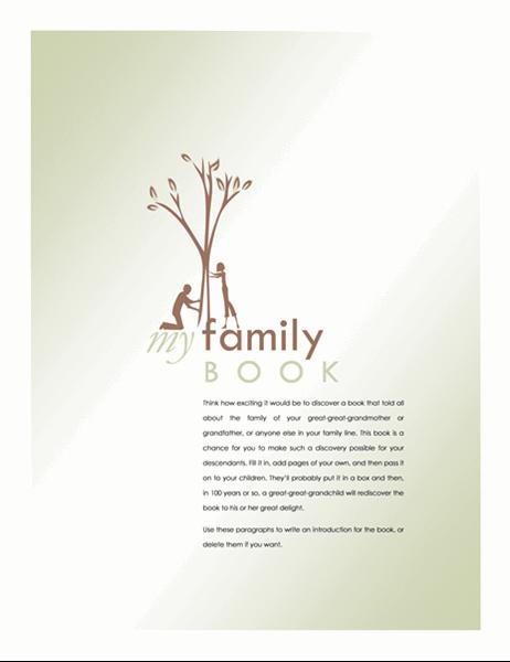 家族の歴史