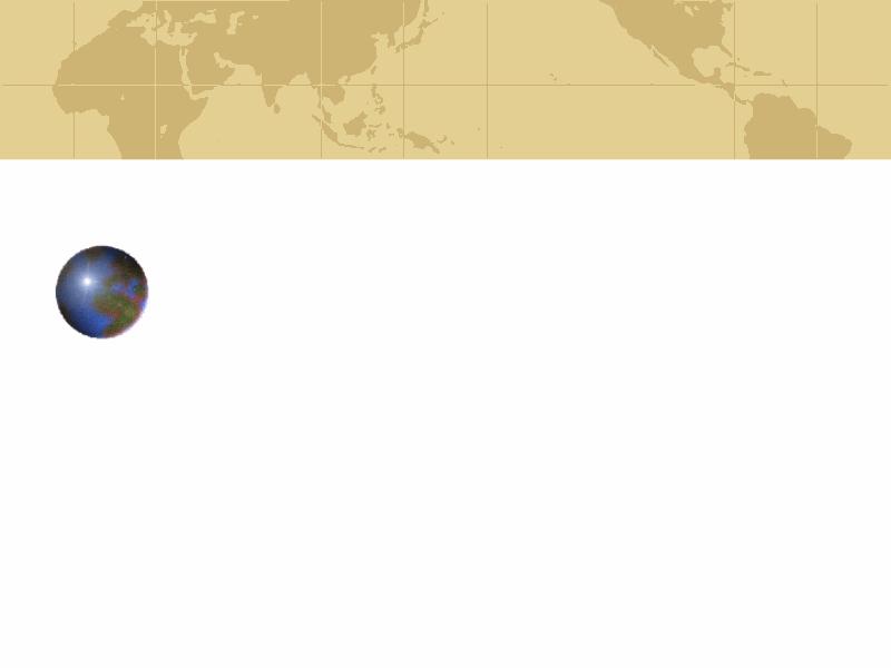地球状のデザイン テンプレート