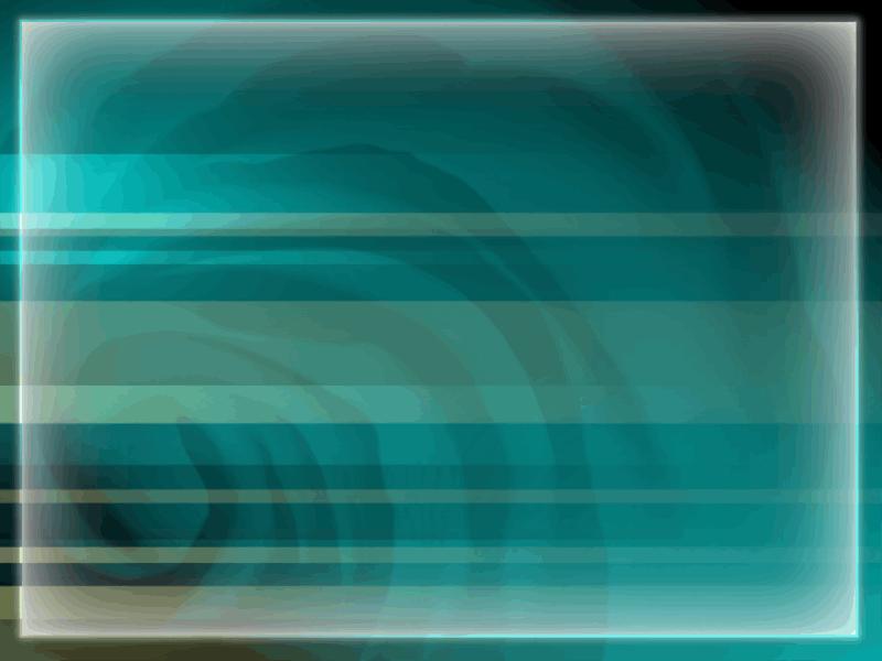 青緑の洞窟のデザイン テンプレート