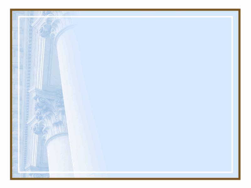 Korinto stulpelių dizaino šalbonas