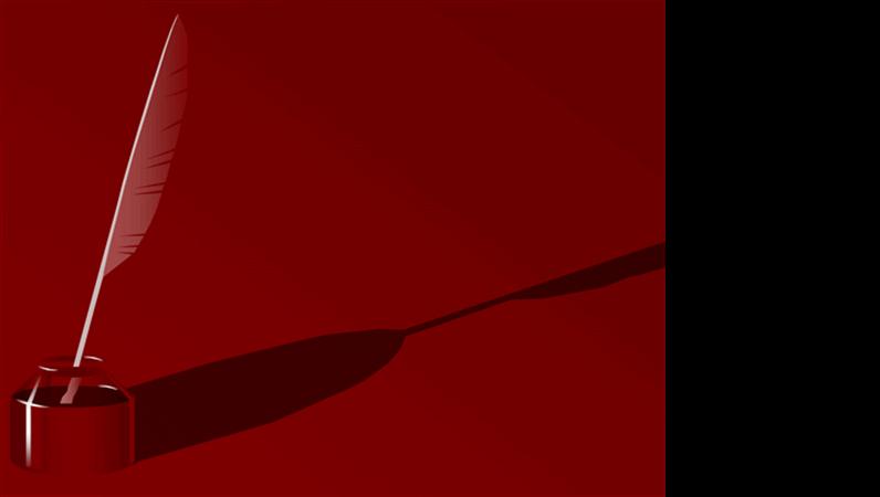 Utformingsmalen Fjærpenn