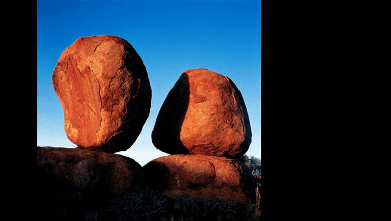 Balanse – bildelysbilde