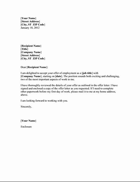 Takke ja til jobbtilbud (loddrett tema)