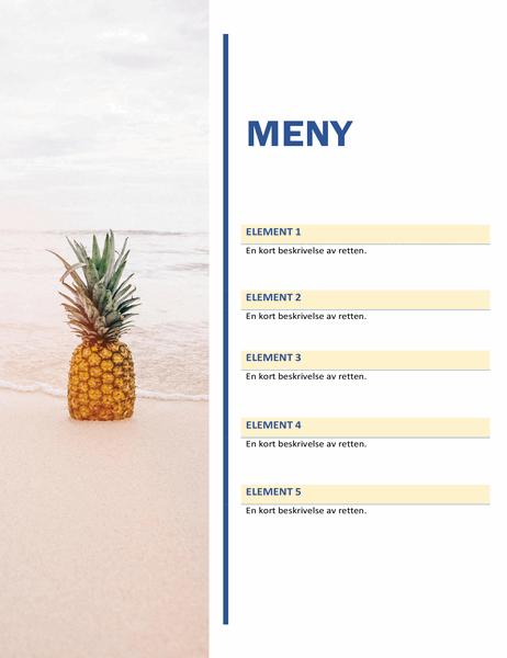 Festmeny (sol- og sandutforming)