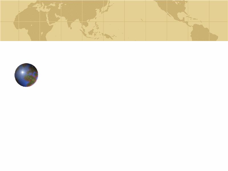 Ontwerpsjabloon Wereld
