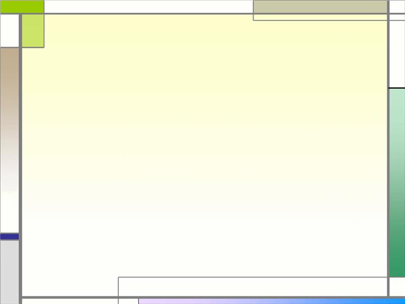 Ontwerpsjabloon Verticaal en horizontaal