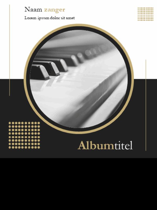 Klassieke albumhoezen