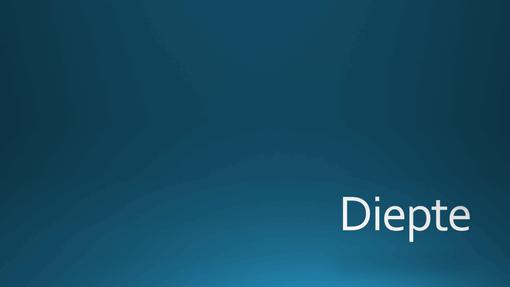 Diepte