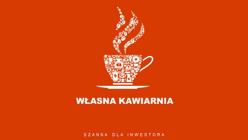 Prezentacja biznesowa kawiarni