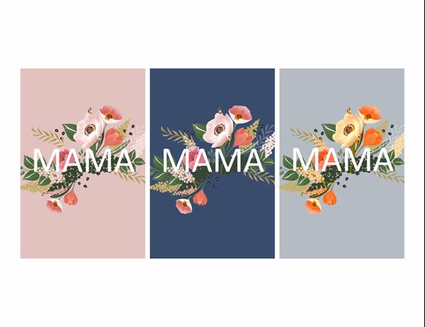 Urocza kartka na Dzień Matki