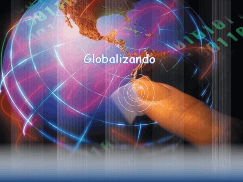 Globalizando