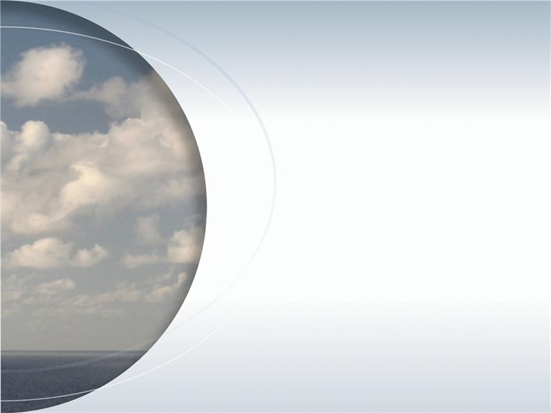 Imagem de meio círculo com arcos de ênfase