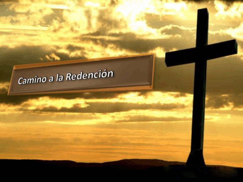 Camino de Redención