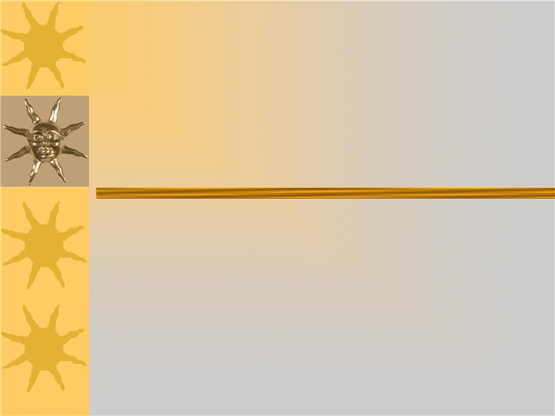 Modelo de design Dias ensolarados